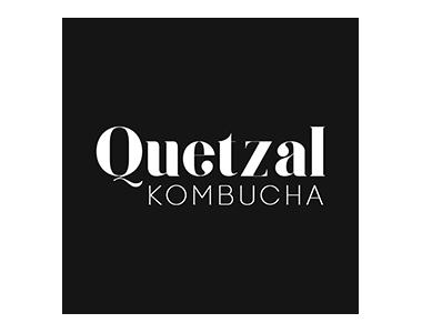 Quetzal Kombucha