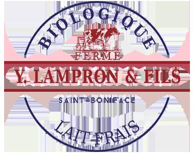 Ferme Y. Lampron & Fils